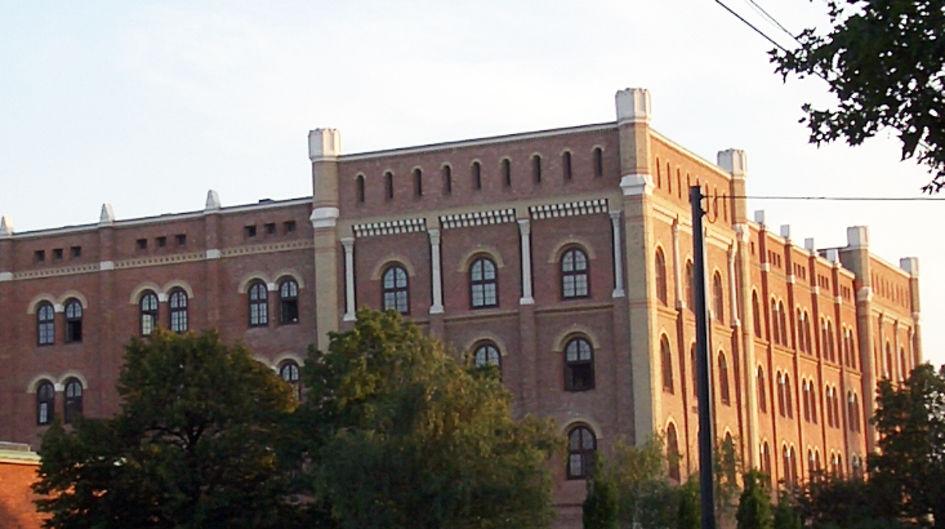 Heeresgeschichtliches Museum, Wien