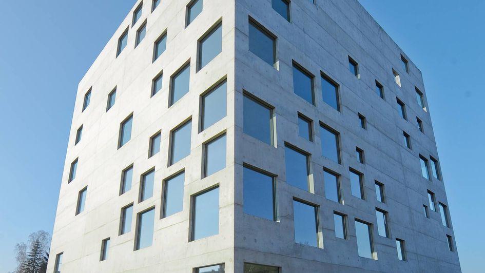 Design School Zollverein, Essen