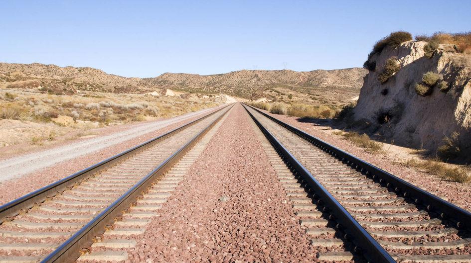 南非的铁路卧轨受到 Protectosil® BHN保护