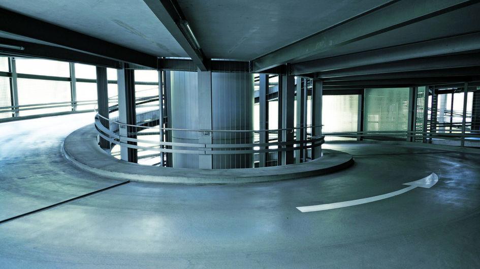 美国门罗县的停车库采用Protectosil® CIT保护,防止腐蚀恶化。